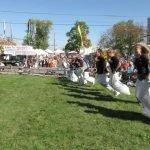Grabill Country Fair Sack Race